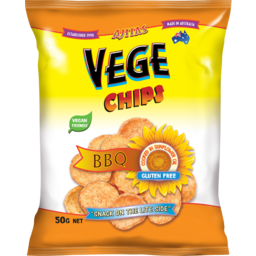 Photo of Vege Chips - BBQ