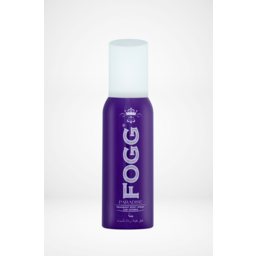 Photo of Fogg Body Spray - Paradise For Women 120ml