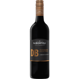 Photo of De Bortoli DB Winemaker Selection Cabernet Sauvignon 750ml