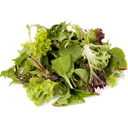 Photo of Lettuce - Mixed Loose Leaves 150g