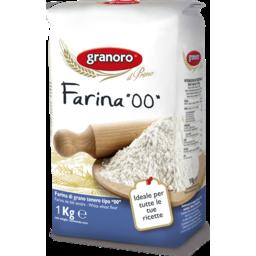 Photo of Granoro Farina 00 Flour 1kg