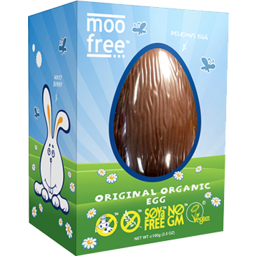 Photo of MOO FREE:MF Easter Egg Original 120gm