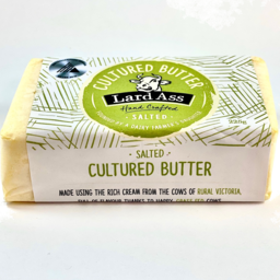Photo of Lard Ass Cultured Butter Salted