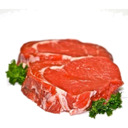 Photo of Scotch Fillet steak tray