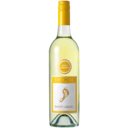 Photo of Barefoot Pinot Grigio