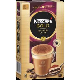 Photo of Nescafe Gold Tiramisu 8pk