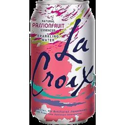 Photo of La Croix Passionfruit Sparkling Water 355ml