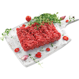 Photo of Beef Choice Mince