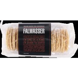 Photo of Falwasser Sesame Crackers 120g