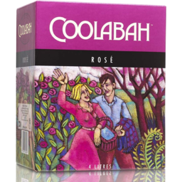 Photo of Coolabah Rosé