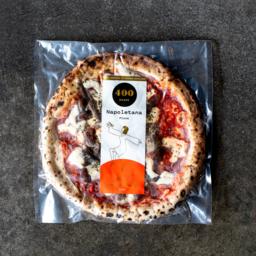 """Photo of 400 Gradi 11"""" Pizza Napoletana 450g"""