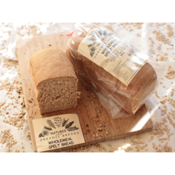 Photo of Naturis Bakery Wholemeal Spelt Loaf (Sliced)