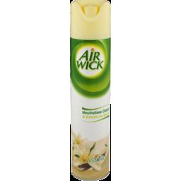 Photo of Air Wick Air Freshener Spray Vanilla 237g
