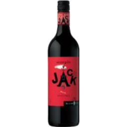Photo of Steeple Jack Shiraz