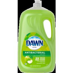 Photo of Dawn Antibacterial Dish Washing Liquid