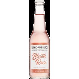 Photo of Rekorderlig Blush Rose Bottles