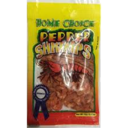 Photo of Home Choice Peppered Shrimps