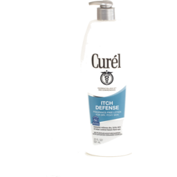 Photo of Curel Itch Defense Lotion