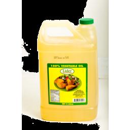 Photo of Lider Vegetable Oil