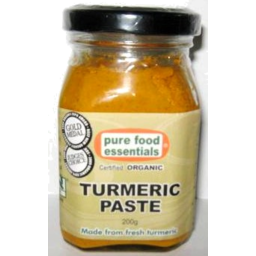 Photo of Pure Food Essentials - Turmeric Paste - 275g