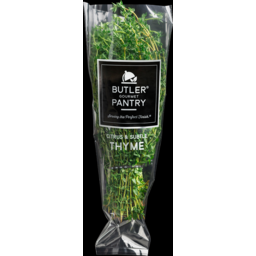 Photo of Butler Pantry Thyme Sleeve