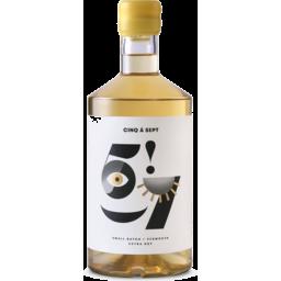 Photo of Cinq A Sept White Vermouth 700ml