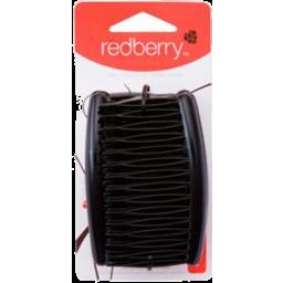 Photo of Redberry Black Comb 4pk