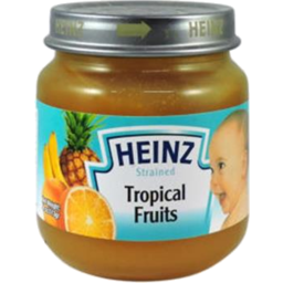 Photo of Heinz Tropical Fruits