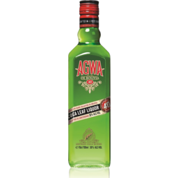 Photo of Agwa Coca Leaf Liqueur