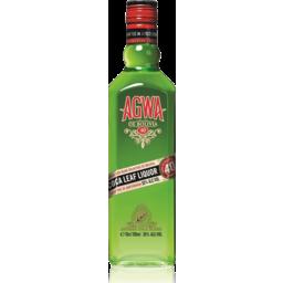 Photo of Agwa Coca Leaf Liqueur