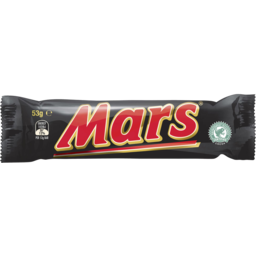 Photo of Mars Bar