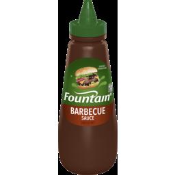 Photo of Fountain® BBQ Sauce 500ml