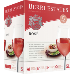Photo of Berri Estates Rose