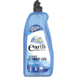 Photo of Earth Choice Toilet Cleaner 750ml