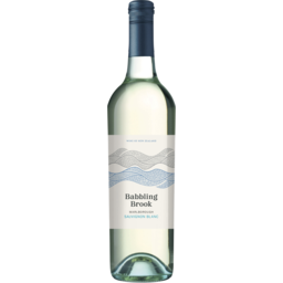 Photo of Babbling Brook Sauvignon Blanc