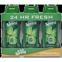 Photo of Irish Spring Bodywash