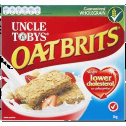 Photo of U/Toby Oat Brits 1kg