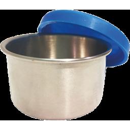 Photo of Green Essentials Sili-Steel Pot - Mini 90ml