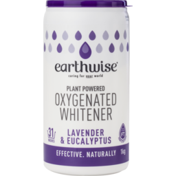 Photo of Earthwise Oxy Whitener Laven & Eucal 1kg