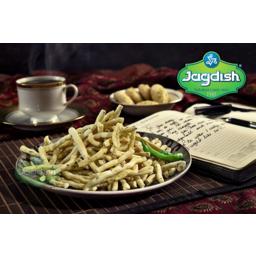 Photo of Jagdish Snack - Naylon Gathiya 200
