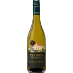 Photo of Mill Road Sauvignon Blanc