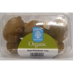 Photo of Kiwi Gold Organic Chantal 700g