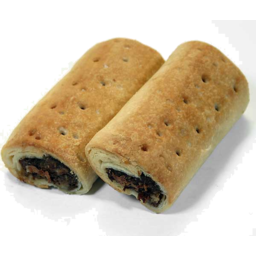 Photo of Country Style Sausage Roll
