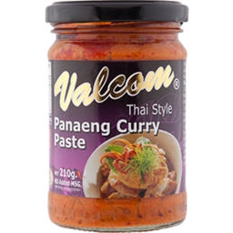 Photo of Valcom Curry Paste Panaeng 210gm