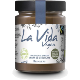 Photo of La Vida Vegan Chocolate 270g