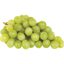 Photo of Grapes Green Imported