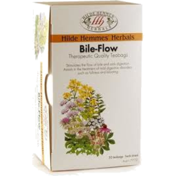 Photo of Bile-Flow 30 Teabags