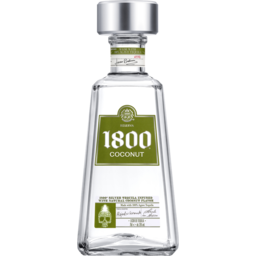 Photo of 1800 Coconut Tequila