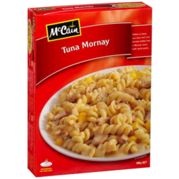 Photo of Mccain Tuna Mornay 400g