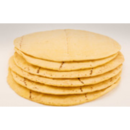 Photo of Flat Bread Yiros 500g